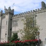 Cabra Castle, Co. Cavan