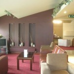 The Lobby at Errigal Country House Hotel, Cootehille, Co. Cavan