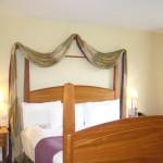 Junior Suite at the Radisson SAS Hotel Roe Park