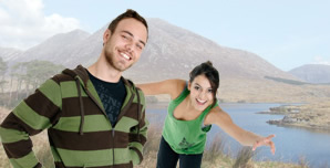 ireland vacations and honeymoon
