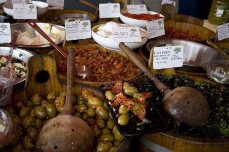 Farmer's Market in Ireland