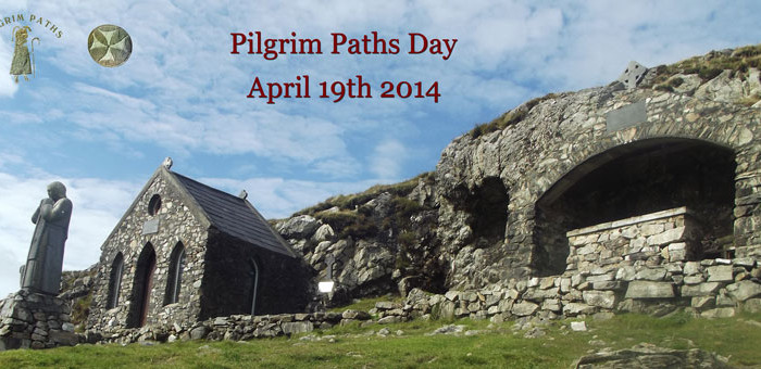 Pilgrim Paths in Ireland
