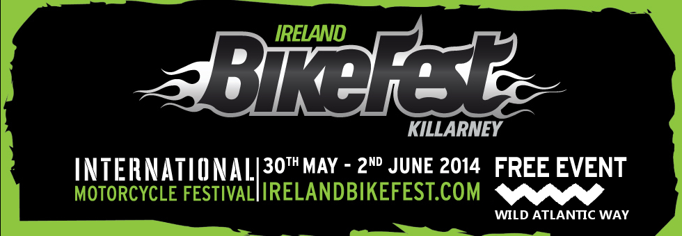 BikeFest 2014 in Killarney Ireland
