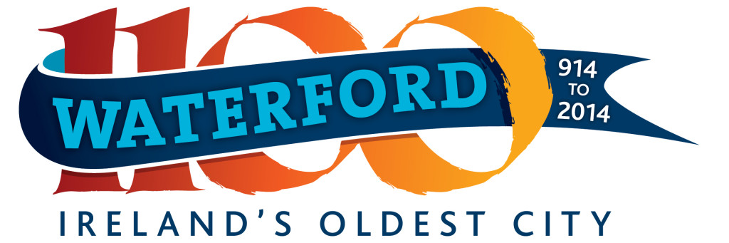 Waterford 1100 - Ireland's oldest city
