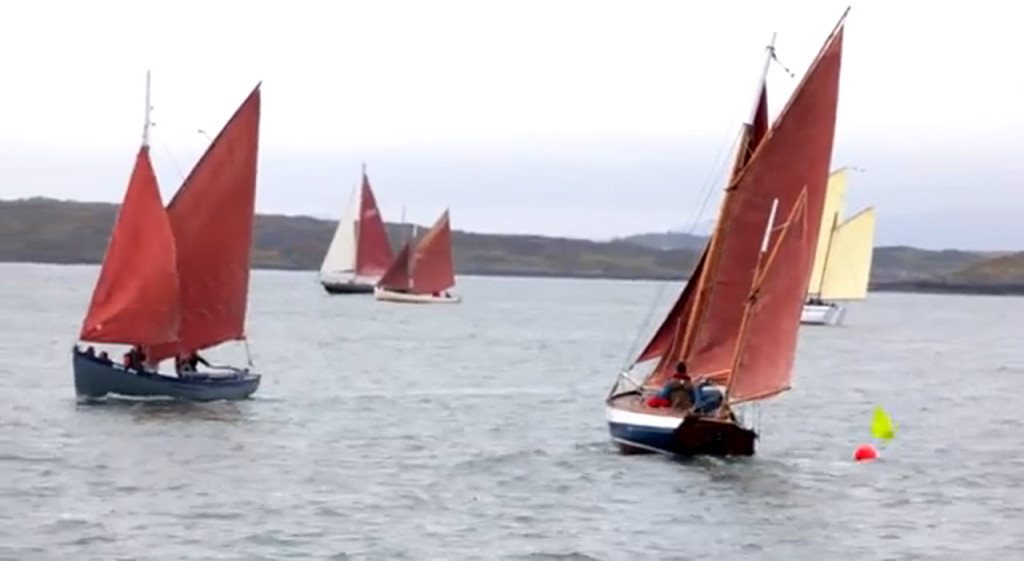 Baltimore, West Cork, Ireland- home to the Baltimore Wooden Boat Festival which takes place from the 23rd-25th May