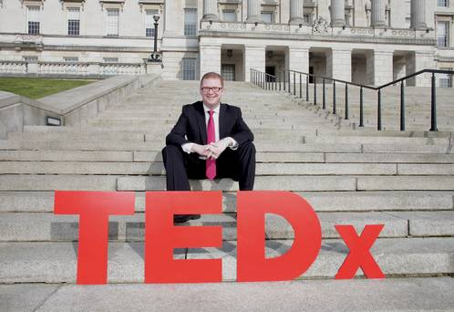TEDx Stormont 2014 | Northern Ireland