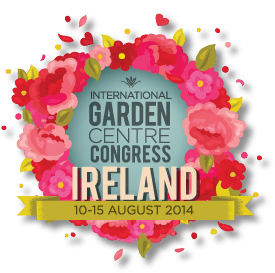 The 56th International Garden Centre Congress Ireland, August 10th – 15th 2014
