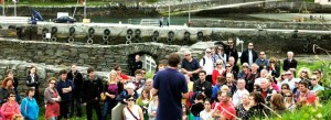 The Cape Clear Annual Storytelling Festival runs in Cape Clear Island, West Cork from the 5th- 7th September.