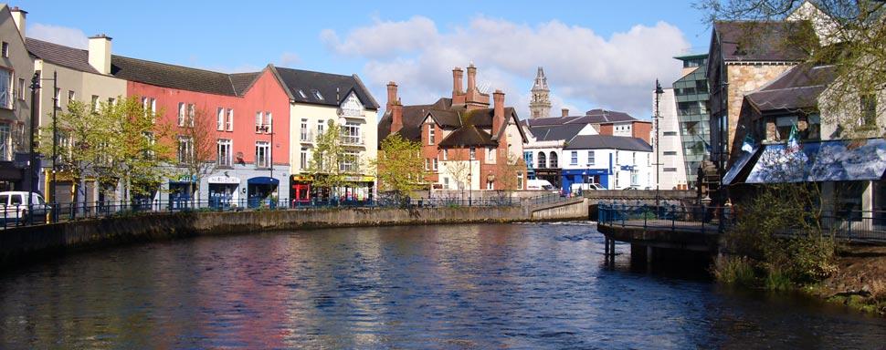 Sligo is host to the Sligo International Choral Festival from the 14th until the 16th November