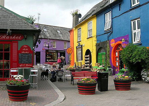 Failte Ireland announces Kinsale town in West Cork one of Ireland's leading tourism towns