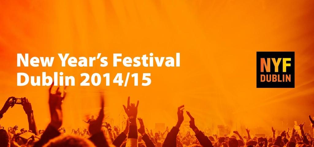 New Years Festival Dublin