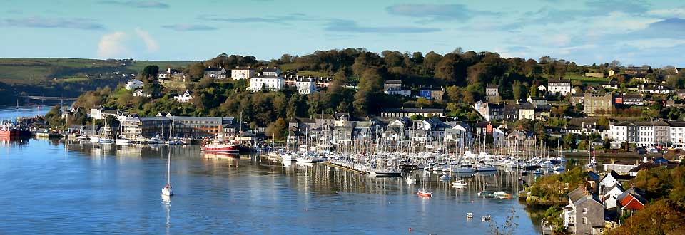 Kinsale in West Cork is set to feature on famous Canadian Gourmet TV Show in 2015