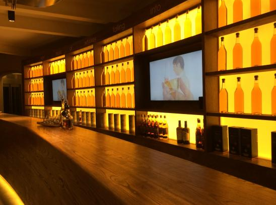 The Irish Whiskey Museum is set to become one of Dublin's biggest attractions in 2015