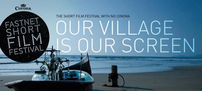 Corona Fastnet Short Film Festival