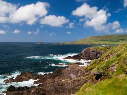 The spectacular region of West Cork was the focus of a recent feature by LA Times reporter Margo Pfeiff