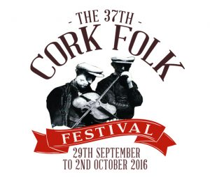 37th Annual Cork Folk Festival