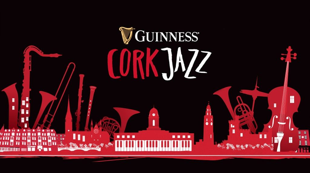 Cork international jazz festival 2012
