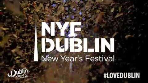 NYF Dublin 2016