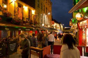 Failte Ireland 2020 Tourism Plans