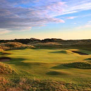 Portmarnock Golf Course