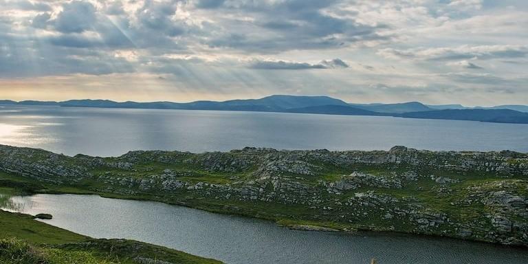 Ireland Vacation in West Cork