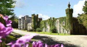 Ballyseede Castle